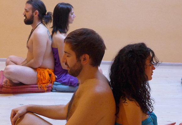 Sesso, meditazione e Tantra